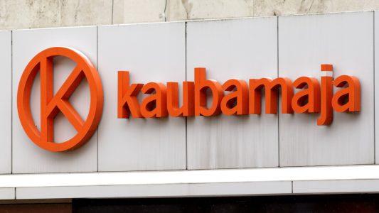 ABC Supermarketsi omandamine kasvatas korralikult Tallinna Kaubamaja müügitulu