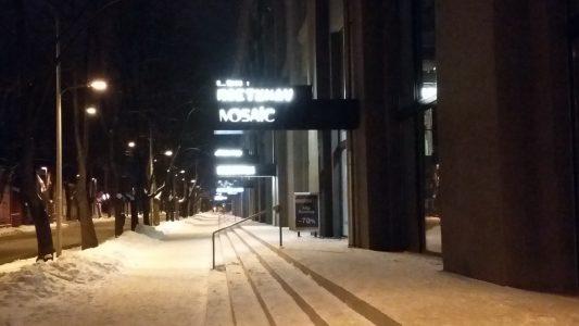 Kas lõpp? Kohus algatas aktsiaselts Baltika saneerimismenetluse