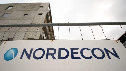 Ehitusfirma Nordecon plaanib eriolukorra tõttu dividendimakse ära jätta