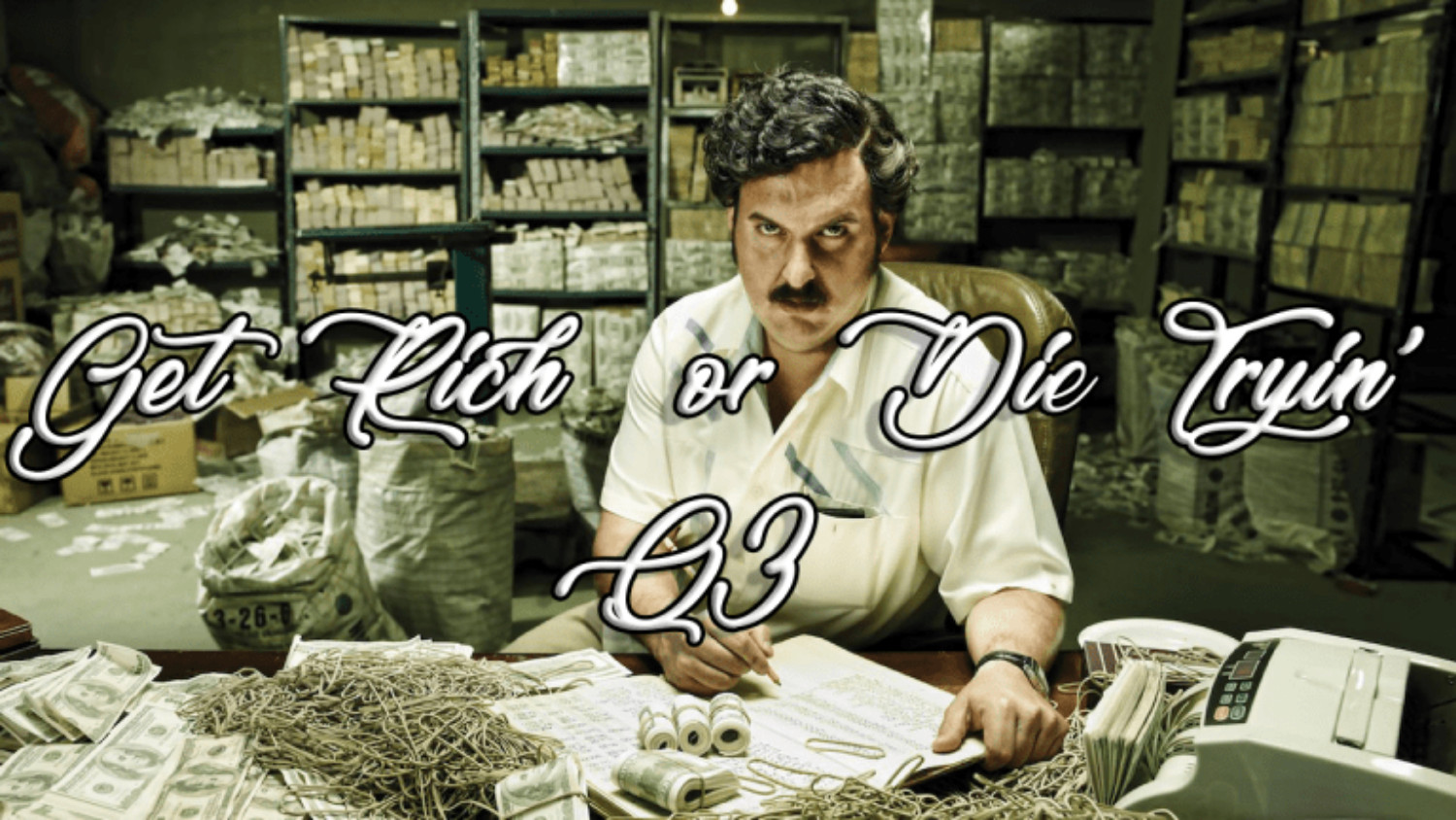 Get Rich or Die Trying | Q3