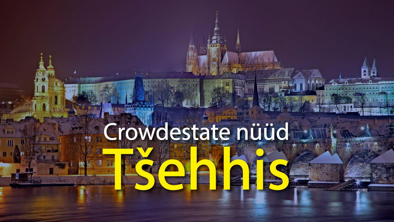 Uus turg – Tšehhi Vabariik